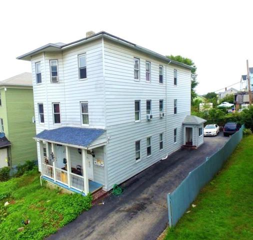 45 Harlem, Worcester, MA 01610 (MLS #72410941) :: Anytime Realty