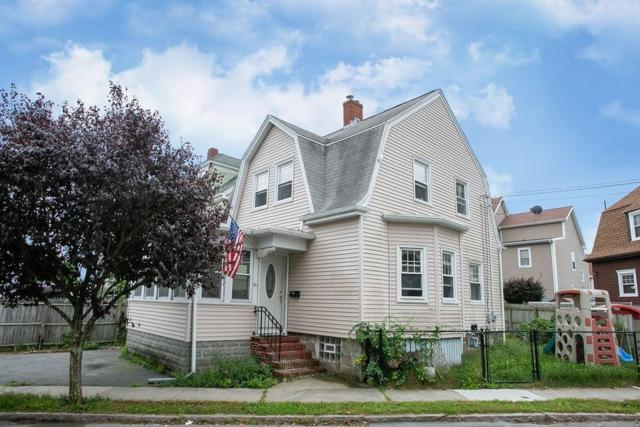 14 Bay St, New Bedford, MA 02740 (MLS #72410945) :: Anytime Realty