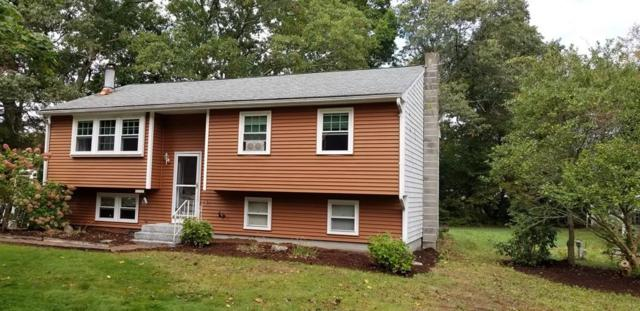 812 Union St, East Bridgewater, MA 02333 (MLS #72410980) :: Anytime Realty