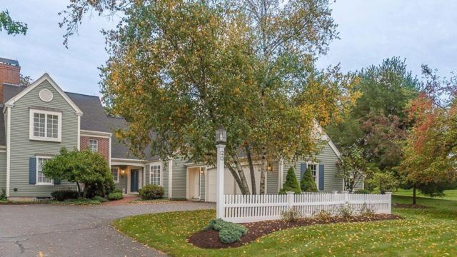 13 Great Hill Drive #4, Topsfield, MA 01983 (MLS #72410985) :: Anytime Realty