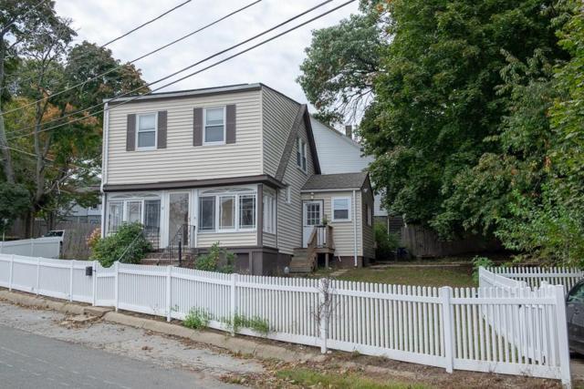 47 Massachusetts Ave, Medford, MA 02455 (MLS #72410988) :: Anytime Realty