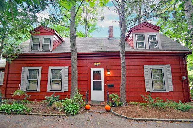 42 Granite St, Weymouth, MA 02188 (MLS #72410989) :: Anytime Realty