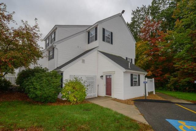 153 Berrington Rd #153, Leominster, MA 01453 (MLS #72410998) :: Anytime Realty