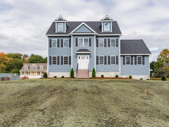 83 Mink Run Rd, Wilmington, MA 01887 (MLS #72411001) :: Anytime Realty