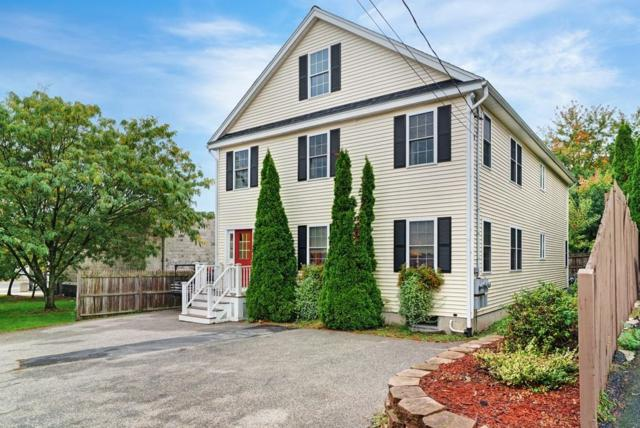 219 Wilson St #1, Haverhill, MA 01832 (MLS #72411003) :: Anytime Realty