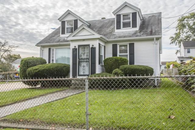 24 Hinsdale St., Swansea, MA 02777 (MLS #72411010) :: Anytime Realty