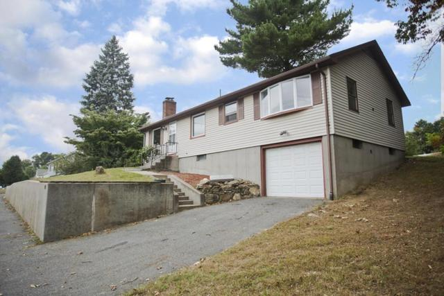 819 Sheridan St, Chicopee, MA 01020 (MLS #72411037) :: Anytime Realty