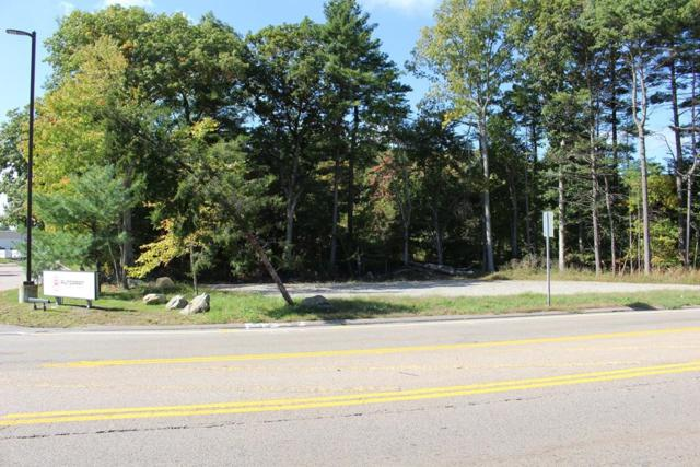0 Mansfield Avenue, Norton, MA 02766 (MLS #72411044) :: Anytime Realty