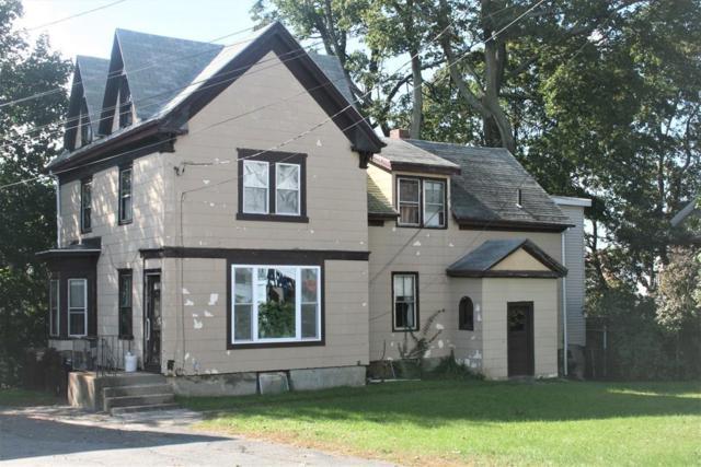4 High Street Ter, Everett, MA 02149 (MLS #72411085) :: COSMOPOLITAN Real Estate Inc