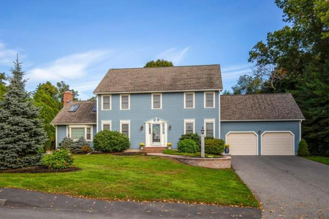 128 High St, Shrewsbury, MA 01545 (MLS #72411096) :: Hergenrother Realty Group