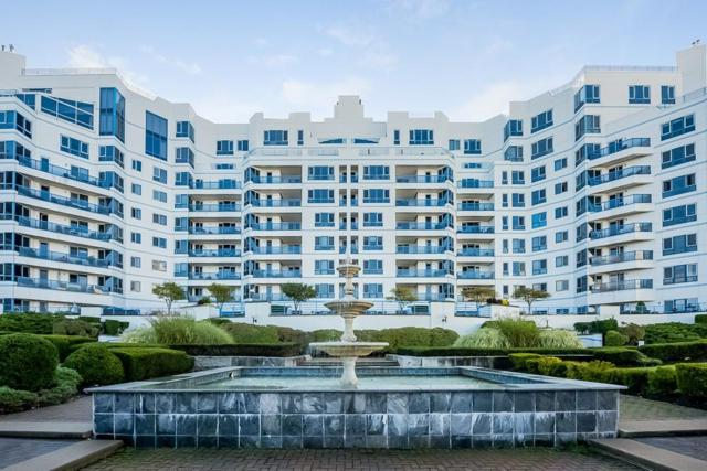 1001 Marina Drive #509, Quincy, MA 02171 (MLS #72411108) :: Keller Williams Realty Showcase Properties