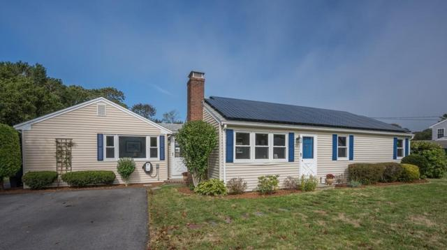 24 Russell Rd, Falmouth, MA 02540 (MLS #72411111) :: Mission Realty Advisors