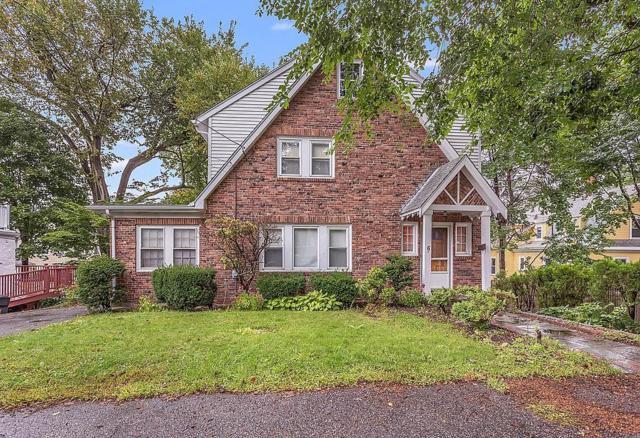6 Spinney Terrace, Belmont, MA 02478 (MLS #72411124) :: Charlesgate Realty Group