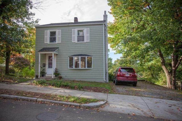 190 Lancaster Terrace, Brookline, MA 02446 (MLS #72411143) :: Vanguard Realty