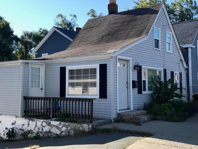 18 Lynn Street, Peabody, MA 01960 (MLS #72411211) :: Welchman Real Estate Group | Keller Williams Luxury International Division