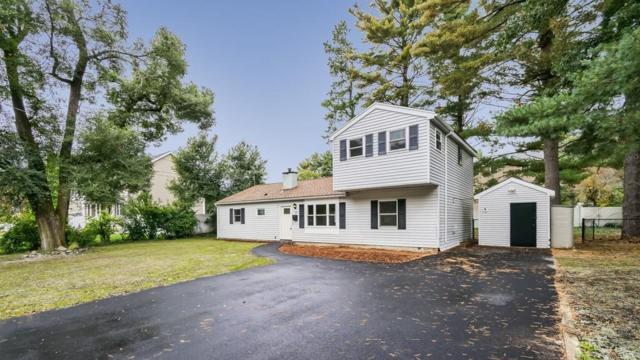 22 Dirlam Cir, Tewksbury, MA 01876 (MLS #72411226) :: EdVantage Home Group