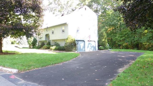 26 Lancelot Ln, Easton, MA 02356 (MLS #72411248) :: ALANTE Real Estate