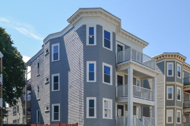 25 Saint Marks Rd, Boston, MA 02124 (MLS #72411253) :: Keller Williams Realty Showcase Properties