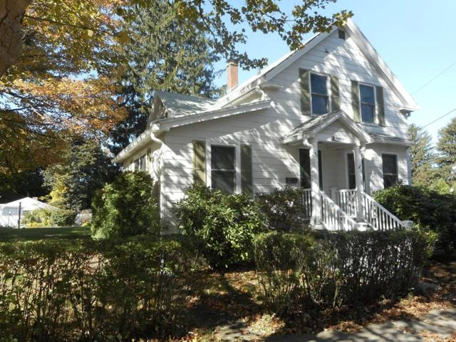47 Livingstone Avenue, Beverly, MA 01915 (MLS #72411259) :: EdVantage Home Group