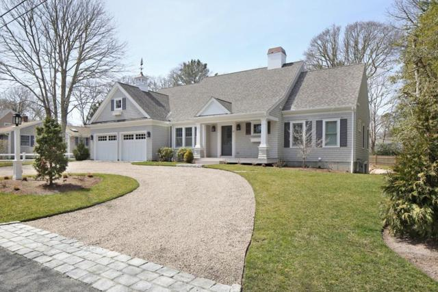 96 Waters Edge, Barnstable, MA 02648 (MLS #72411277) :: ERA Russell Realty Group