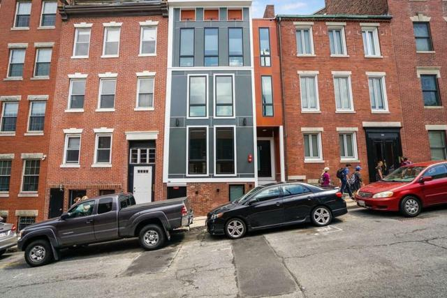 55 Hull Street, Boston, MA 02113 (MLS #72411285) :: Driggin Realty Group