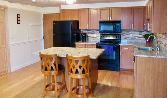 80 Foster Street #510, Peabody, MA 01960 (MLS #72411305) :: EdVantage Home Group