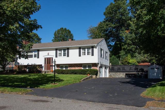 3 Tomah Drive, Peabody, MA 01960 (MLS #72411408) :: EdVantage Home Group
