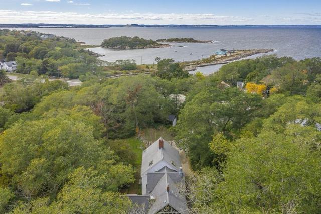 14 and 16 North Kilby Street, Gloucester, MA 01930 (MLS #72411410) :: Vanguard Realty