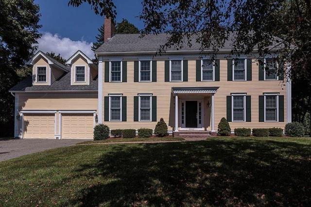 2643 Massachusetts Ave, Lexington, MA 02421 (MLS #72411413) :: Commonwealth Standard Realty Co.