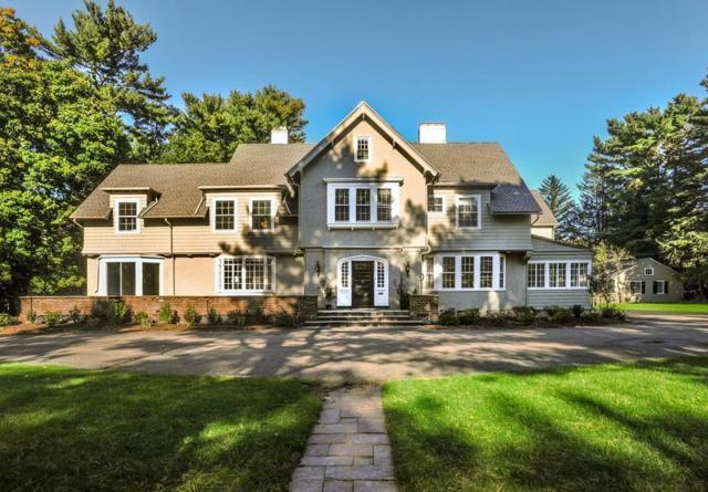 69 Common St, Dedham, MA 02026 (MLS #72411446) :: Keller Williams Realty Showcase Properties