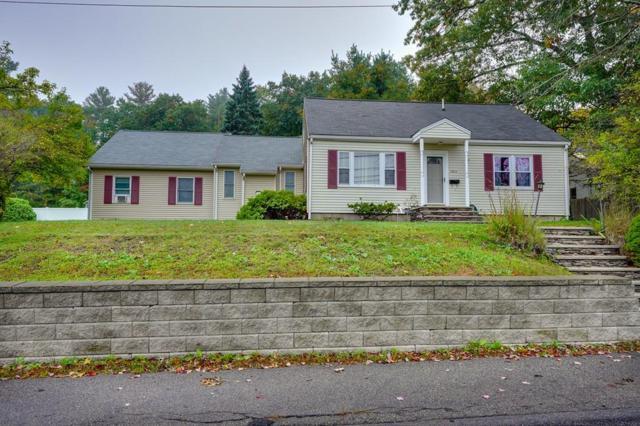 263-A Cambridge St, Burlington, MA 01803 (MLS #72411454) :: EdVantage Home Group