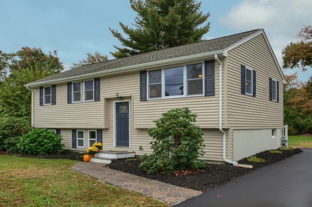 22 Harjean Rd., Billerica, MA 01821 (MLS #72411473) :: EdVantage Home Group