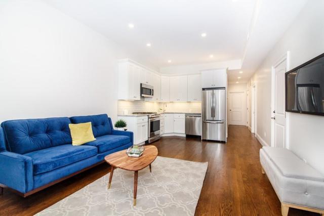 249 Lexington Street #1, Boston, MA 02128 (MLS #72411495) :: Local Property Shop