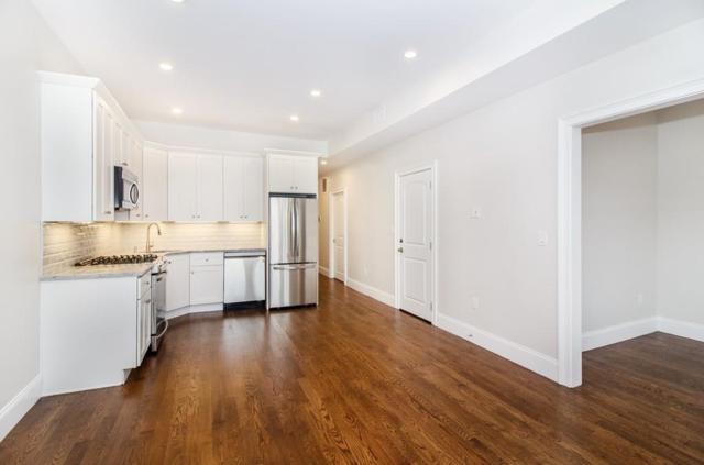 249 Lexington Street #2, Boston, MA 02128 (MLS #72411496) :: Local Property Shop