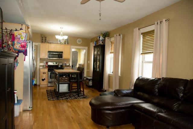 285 Neponset Ave #2, Boston, MA 02122 (MLS #72411509) :: Keller Williams Realty Showcase Properties