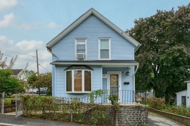 47 Epping Street, Lowell, MA 01852 (MLS #72411533) :: Vanguard Realty