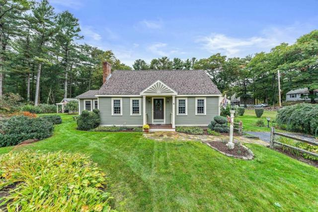 8 Perkins Rd, Pembroke, MA 02359 (MLS #72411541) :: Keller Williams Realty Showcase Properties