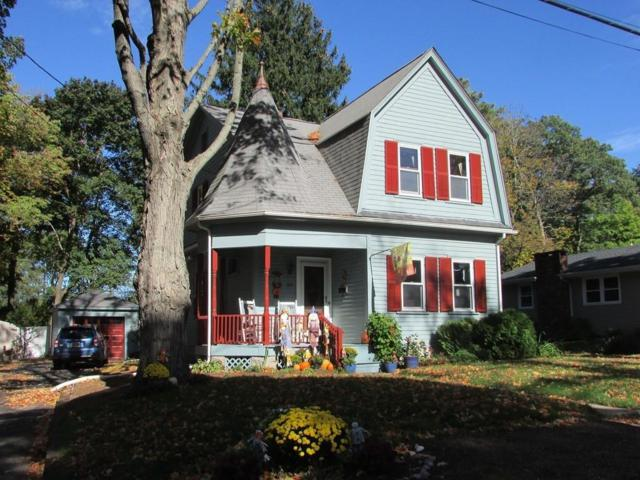 314 Commonwealth Ave, North Attleboro, MA 02763 (MLS #72411559) :: Local Property Shop