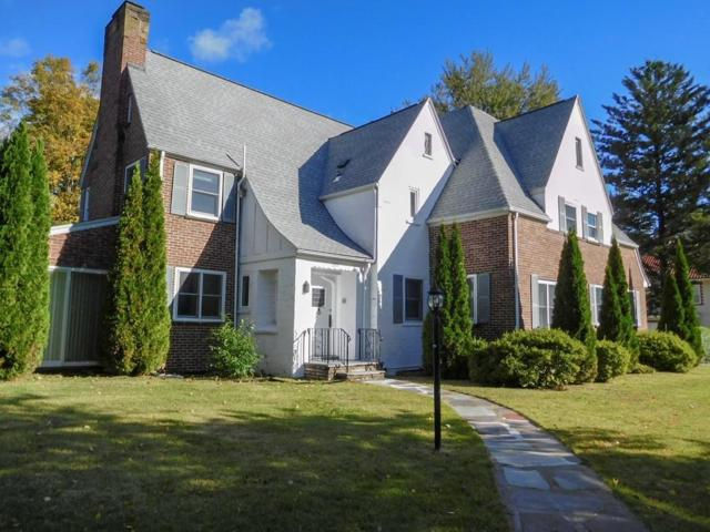 201 Madison Avenue, Holyoke, MA 01040 (MLS #72411624) :: Charlesgate Realty Group