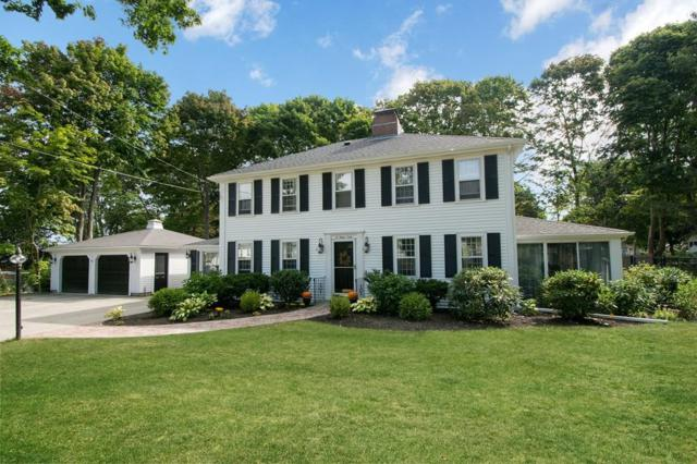 14 Tichnor Court, Scituate, MA 02066 (MLS #72411628) :: Keller Williams Realty Showcase Properties