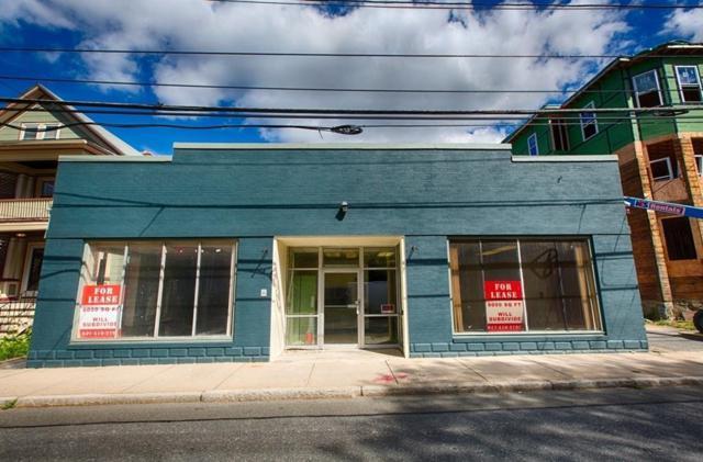 423 Pleasant St, Melrose, MA 02176 (MLS #72411688) :: COSMOPOLITAN Real Estate Inc