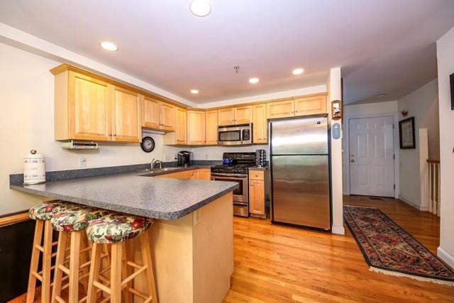 33 Grantley C, Boston, MA 02136 (MLS #72411720) :: Welchman Real Estate Group | Keller Williams Luxury International Division