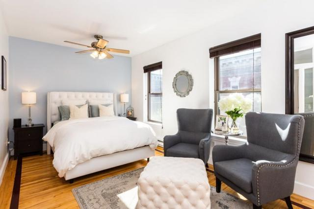 2 North Bennet Ct #4, Boston, MA 02113 (MLS #72411724) :: Anytime Realty