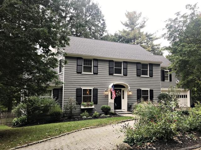 10 Benvenue St, Wellesley, MA 02482 (MLS #72411780) :: Commonwealth Standard Realty Co.