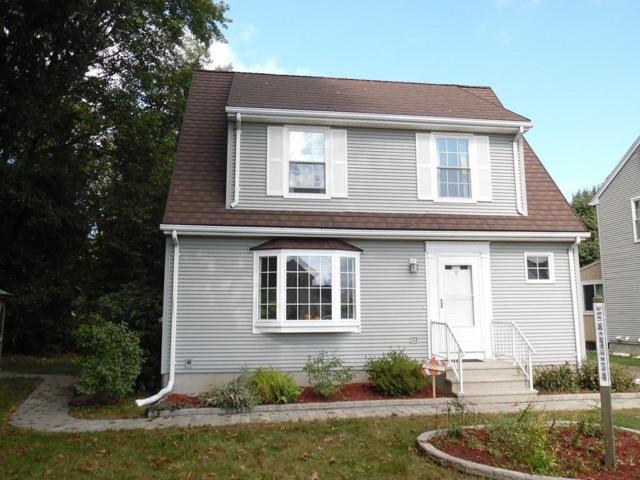 9 Laurence Ln, East Longmeadow, MA 01028 (MLS #72411825) :: NRG Real Estate Services, Inc.