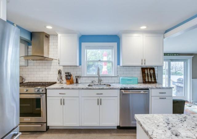 4 Rice Rd, Quincy, MA 02170 (MLS #72411832) :: Cobblestone Realty LLC