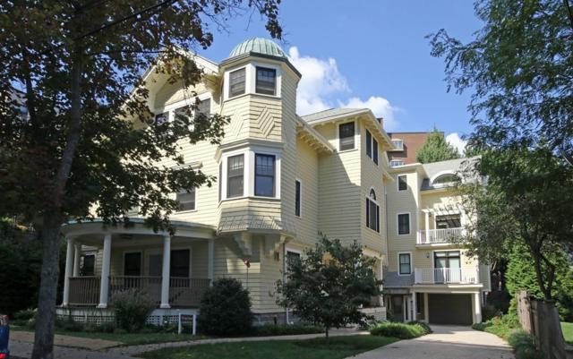 70 Sewall Ave #2, Brookline, MA 02446 (MLS #72411857) :: Local Property Shop