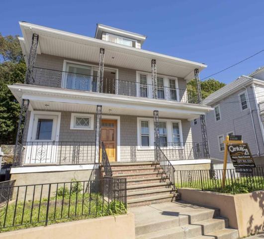 195 Gladstone St #1, Boston, MA 02128 (MLS #72411863) :: Commonwealth Standard Realty Co.