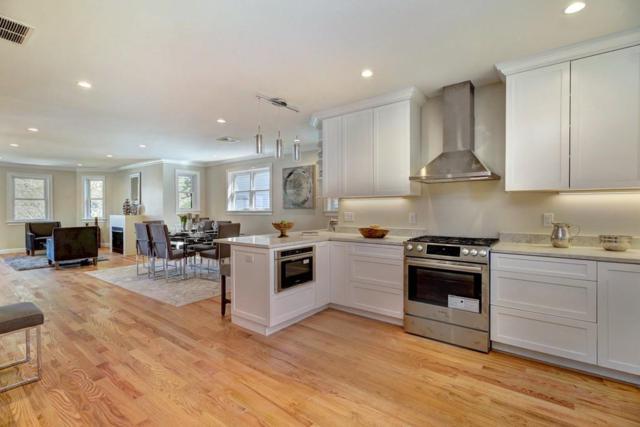 314 Concord Avenue #0, Cambridge, MA 02138 (MLS #72411876) :: ALANTE Real Estate
