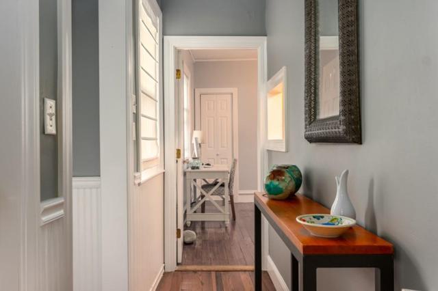 23 Turner St #6, Salem, MA 01970 (MLS #72411907) :: EdVantage Home Group